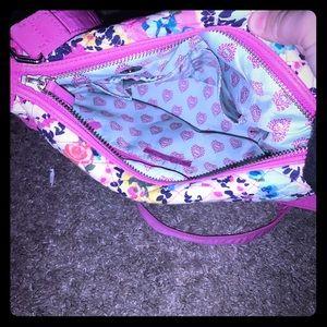 Vera Bradley matching purse and wallet